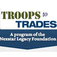 Troops to Trades program