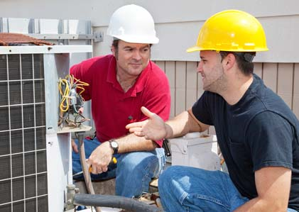 How To Become An Hvac Project Manager