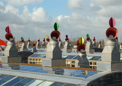 7 Green Technologies That Are Changing HVAC